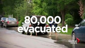 Calgary flood: 5 years later – A look at the devastation and cleanup by the numbers