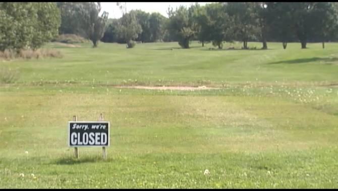 Kingston City Council Votes To Close Municipal Golf Course