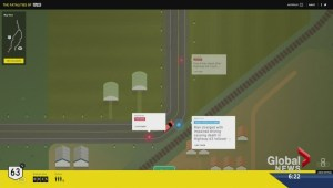 Interactive map shows highway fatals