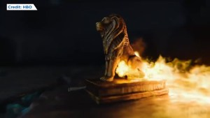 New 'Game of Thrones' teaser promises both fire and ice