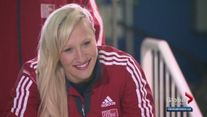 Former Olympian Kaillie Humphries files harassment complaint against Bobsleigh Canada