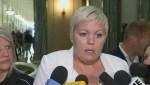 Social services minister enters race to replace Saskatchewan Premier Brad Wall