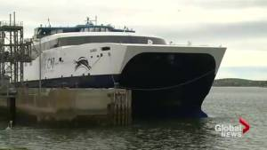 Yarmouth ferry to set sail for 2016 season