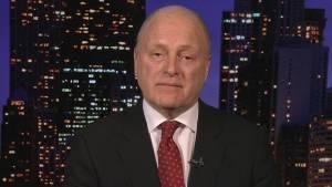 Trump playing 'Russian roulette' with NAFTA talk threats: former ambassador