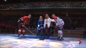 Canadian Women's Hockey League folding due to financial woes