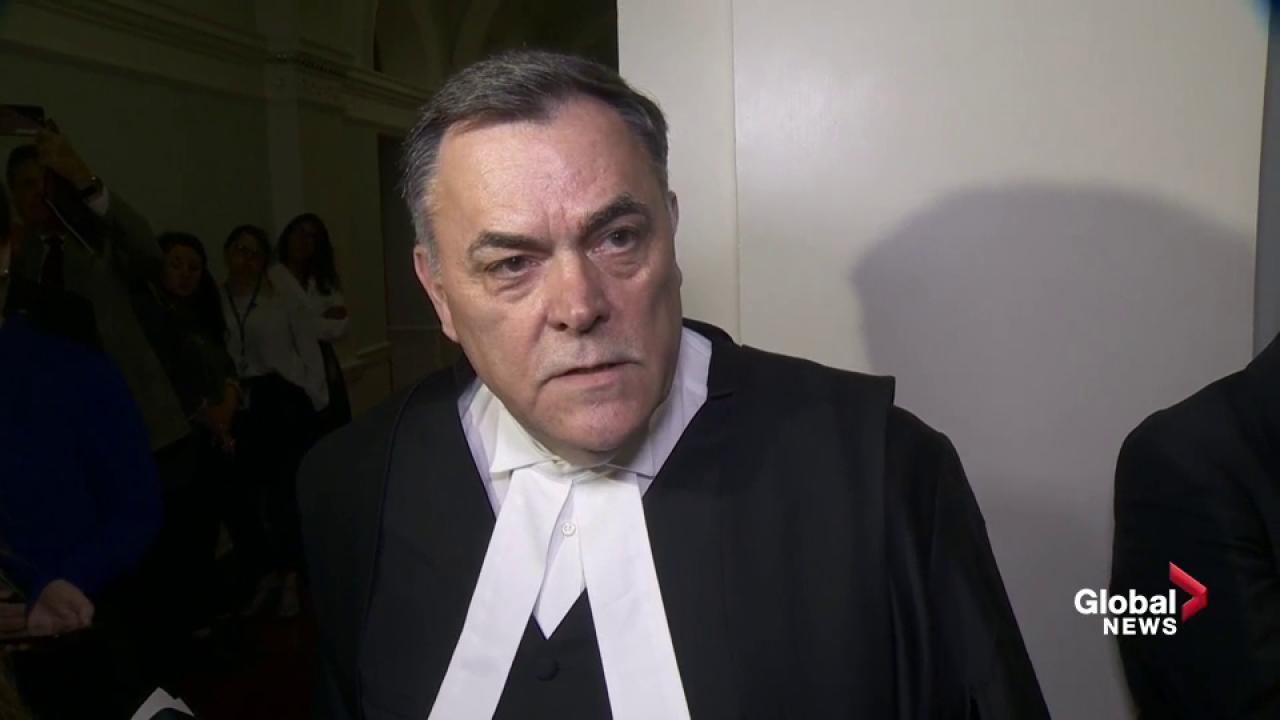 Bombshell findings in B.C. legislature spending scandal report