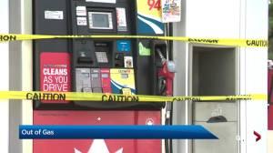 Fuel shortages at Petro-Canada stations in Calgary, Edmonton