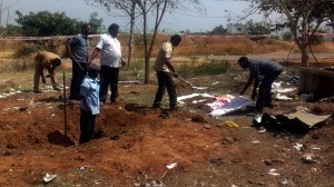 Man in India may be first person killed by meteorite in 190 years