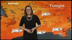 Another warm week on the way