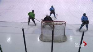 Saskatoon Stars hone skills in preparation of 2018 Esso Cup