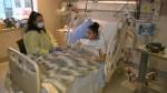 Health Minister grilled on life-saving drug