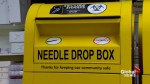 Halifax streets aim to be safer with distribution of needle drop boxes