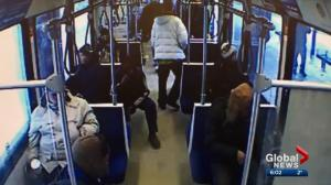 Life sentence stands against man convicted of fatal LRT attack