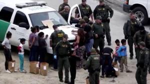 Medical checks ordered on migrant kids in U.S. custody