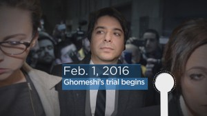 Jian Ghomeshi: a timeline of the former radio host's fall from grace