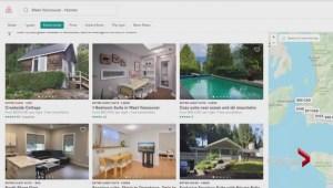 West Van house party raises questions about short-term rentals