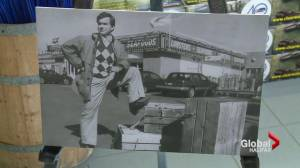 Clearwater Seafoods celebrates 40 years