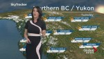 BC Evening Weather Forecast: Dec 11