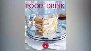 "The LCBO celebrates 25 years of its ""Food & Drink"" magazine"