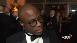 'Moonlight' cast, director say Best Picture win reflects Academy's diversity