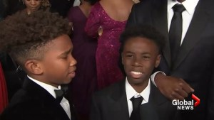 'Moonlight' cast, celebs react to Best Picture mixup at the Oscars