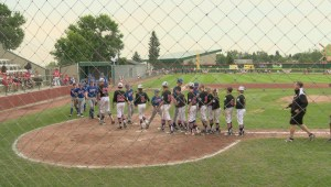 Lethbridge wins provincial title in Little League final