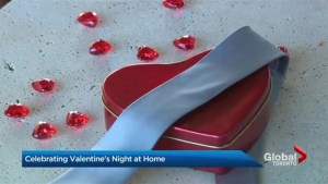 How to surprise your partner at home this Valentine's Day