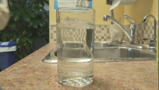 Bottled, filtered or tap: Is one water better than the other