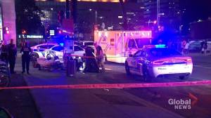 3 separate overnight stabbings leave 1 dead, 2 injured: Montreal police investigates