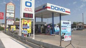 Winnipeggers fearful of gas price increase following Hurricane Harvey