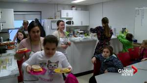New campaign calls for national school food funding