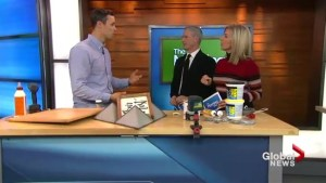Chris Palmer provides some easy home repair tips