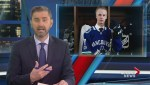 Canucks fans feel the ire over Pettersson hit