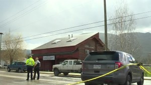 Fatal shooting in Salmon Arm church