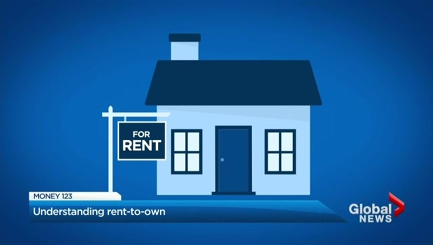 Is Rent To Own The Solution If You Can T Get A Mortgage National Globalnews Ca