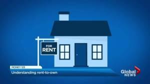 Money 123: Understanding rent-to-own