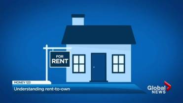 Rent To Own Home Contract | Is Rent To Own The Solution If You Can T Get A Mortgage National