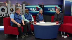 Live Active Expo: Edmonton seniors health fair