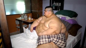 World's heaviest man undergoes surgery, hopes to lose half his weight