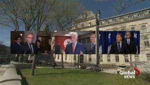 How Quebec's political parties stand on immigration