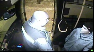 VIDEO:  Dramatic confrontation between slain bus driver and accused on Winnipeg Transit bus