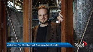 Albert Schultz resigns from Soulpepper, 4 actresses file civil lawsuits against actor