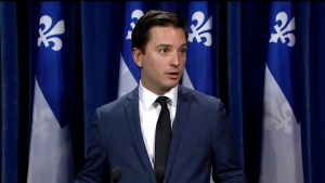 CAQ wants to work with opposition on secular bill
