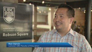 B.C. teachers given new tools to teach students digital literacy