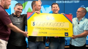 Lotto Max to increase jackpot cap to $70 million