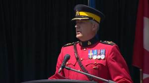 'Toughest year of my life', top Mountie says at Moncton memorial
