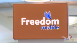 Freedom Mobile launches 100 GB promotion