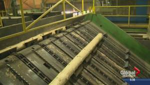Softwood lumber deal discussed at forest industry convention in Kelowna