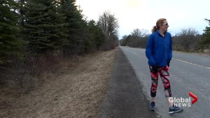Whitby mom ready to run in Boston Marathon