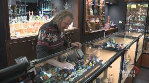 Prospective pot shop owners put in bid for Ontario cannabis store lottery